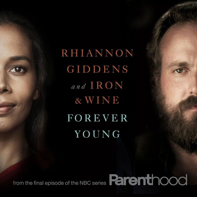 Rhiannon Giddens and Iron & Wine - Forever Young