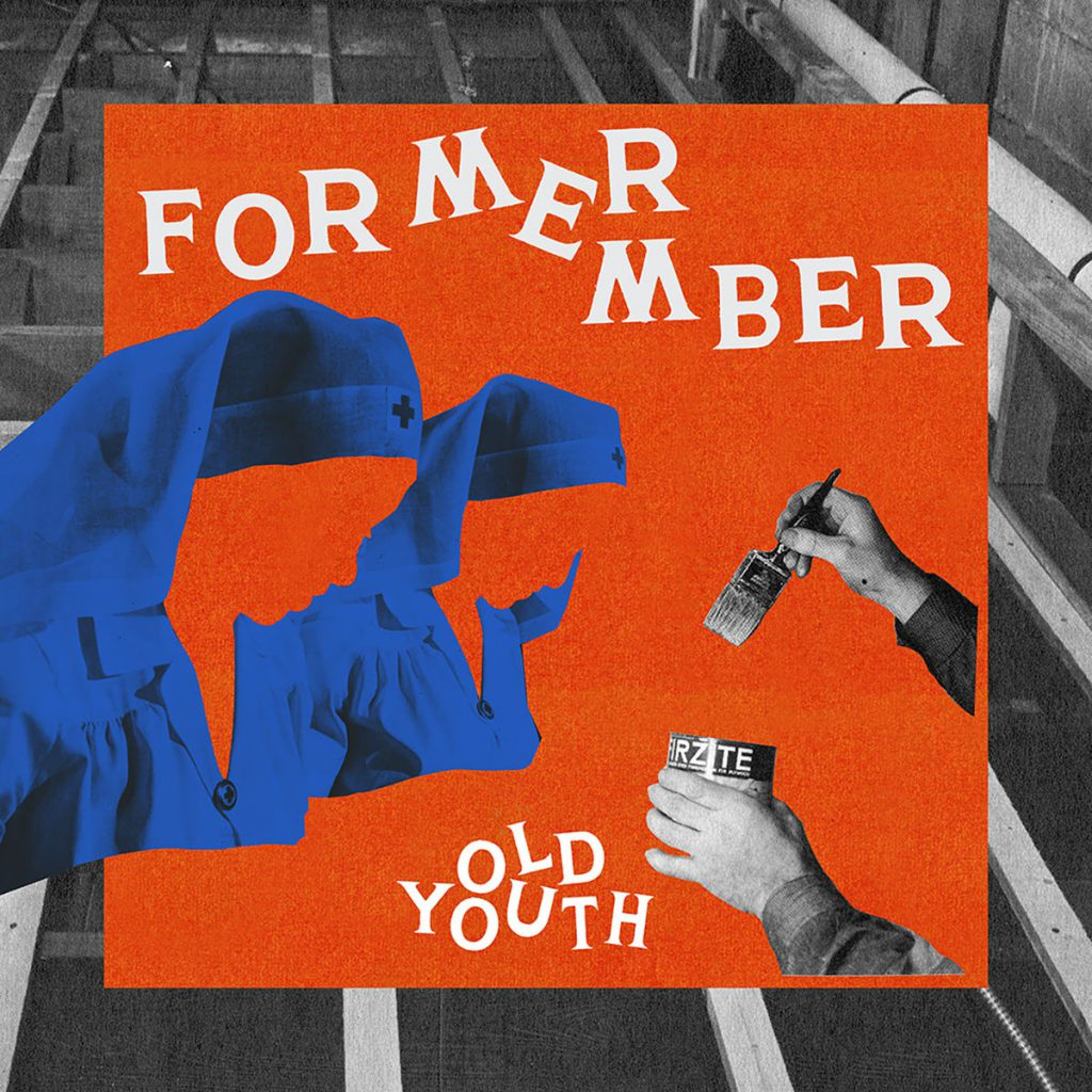 Former Member - Old Youth