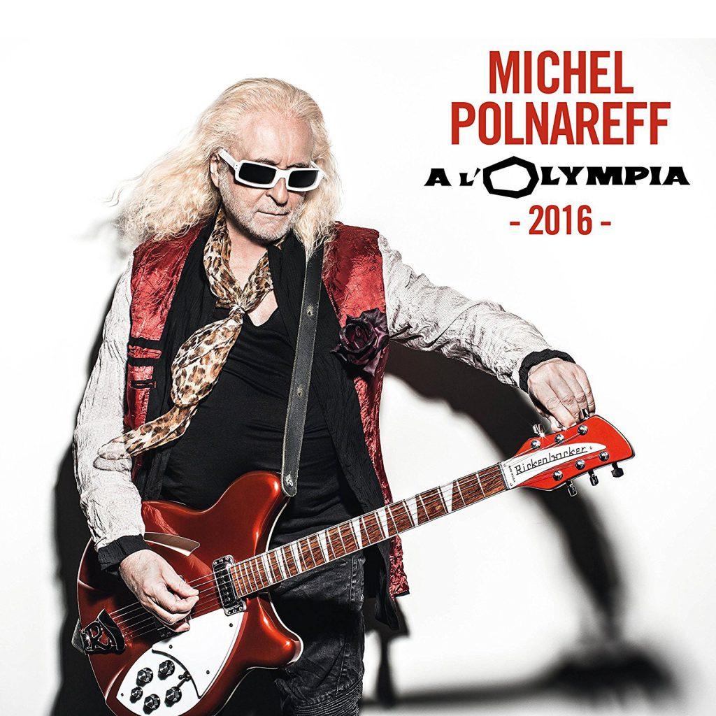 Michel Polnareff - Live
