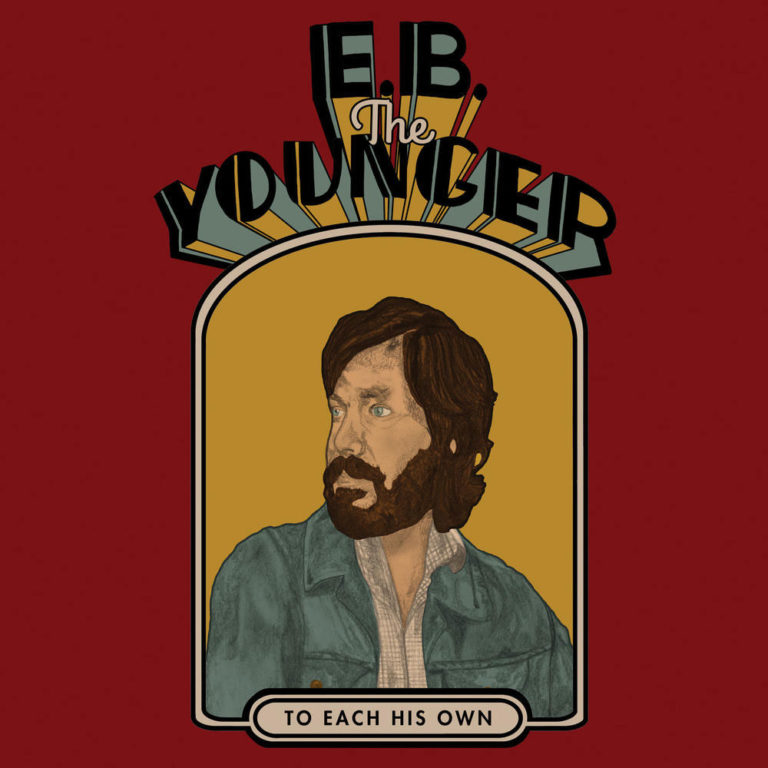 E.B. The Younger, To Each His Own