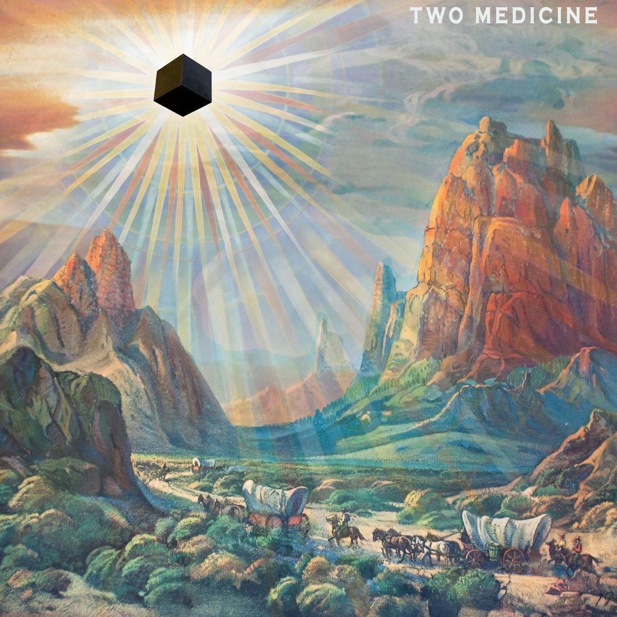 Two Medicine, Astropsychosis