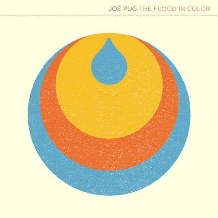 How Pug - The Flood In Color