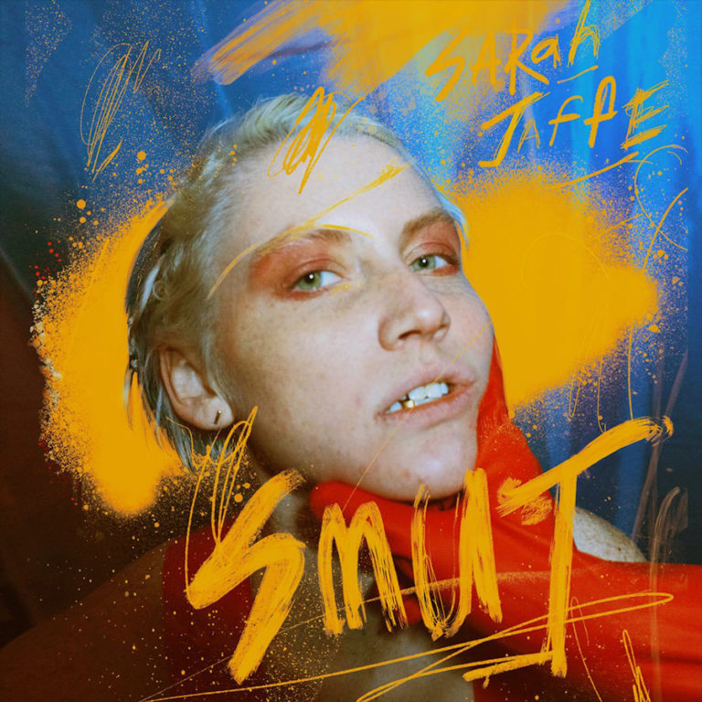 Sarah Jaffe - Smut
