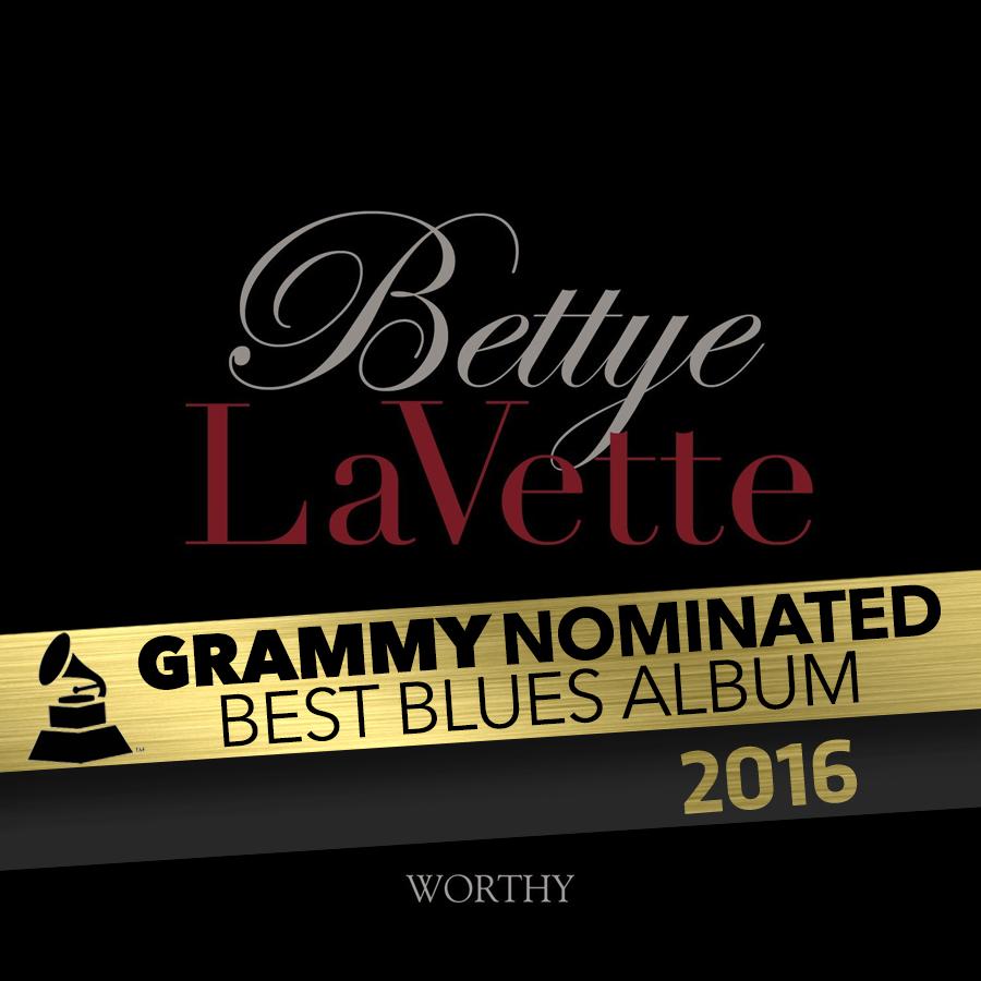 Bettye Lavette Worthy