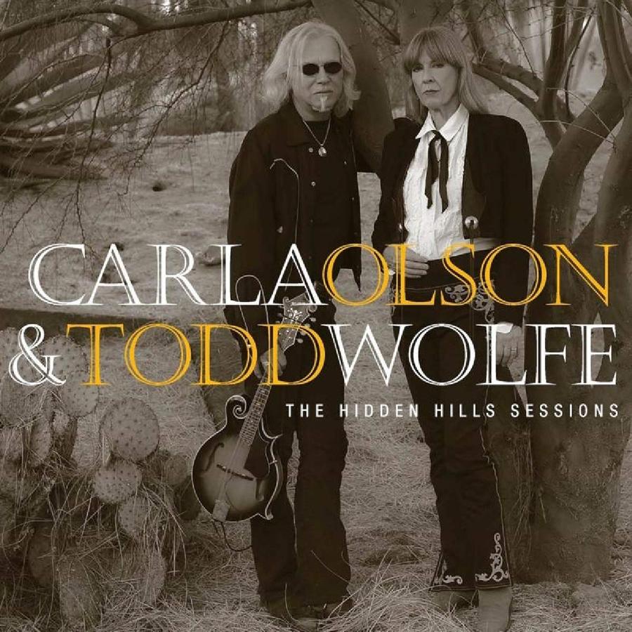Carla Olson & Todd Wolfe
