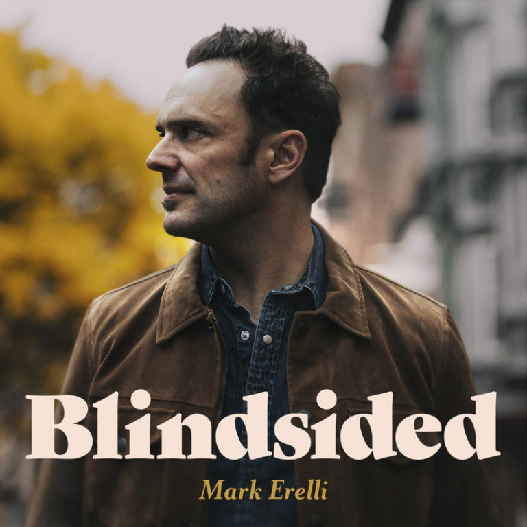 Mark Erelli Blindsided