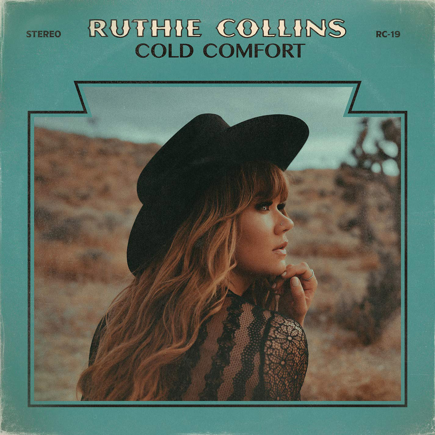 Ruthie Collins Cold Comfort
