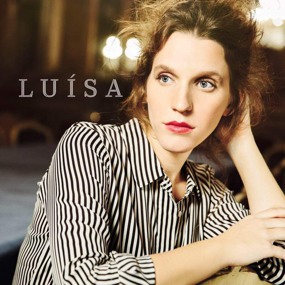 Luisa Sobral Luisa