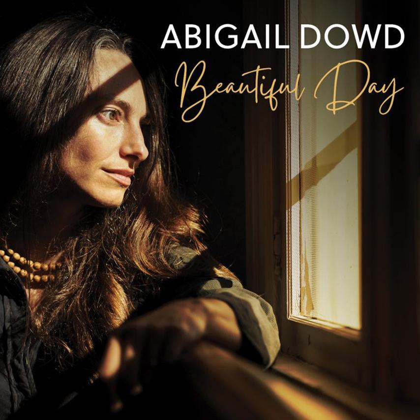 Abigail Dowd Beautiful Day - Knack Mastering