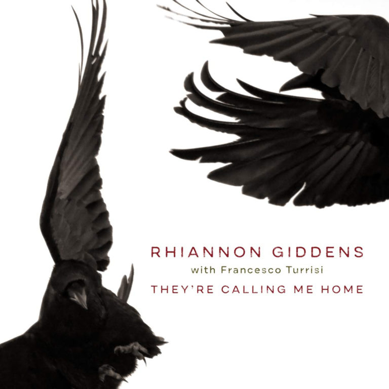 Rhiannon Giddens They're Calling Me Home - Knack Mastering